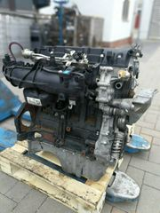 Engine Motor Opel 1 4
