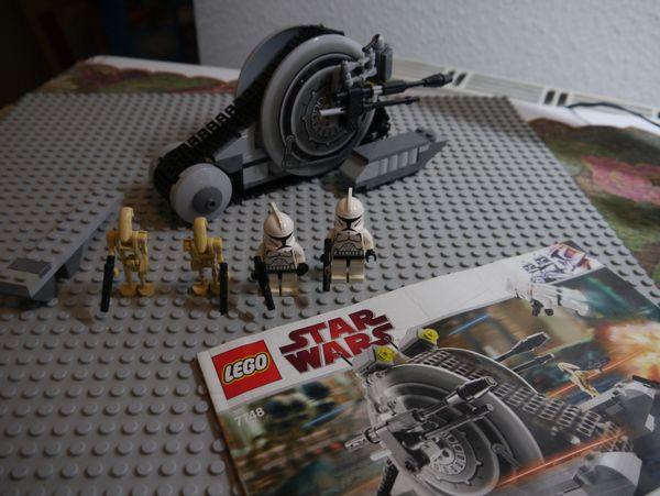 LEGO Star Wars Corporate Alliance