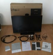 Acer CB271H Bbmidr Monitor - 69