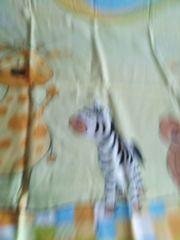 Baby Bettwäsche 100x135 Kopfkissen 40x60