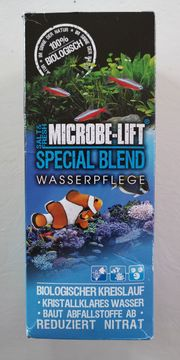MicrobeLift SpecialBlend