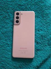 Samsung s21 5G 256gb Speicher