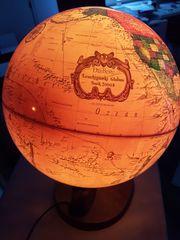 Globus Leuchtpunktglobus