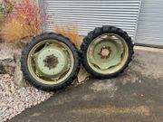 Felgen für Traktor