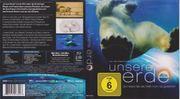 Blu-Ray Unsere Erde - GRANDIOSE AUFNAHMEN