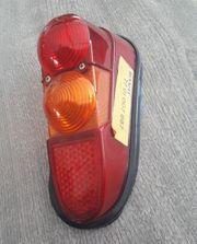 Renault R4 - Rücklichtglas hinten rechts -