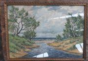 Wandbild von 1945