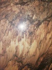Reine marmorplatte 140x 80 bis