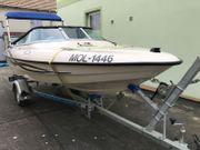 Boot Motorboot Fletcher Arrowflash 15