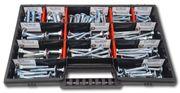 Flachkopfschrauben Sortiment M5-M6-M8 30mm-60mm 115