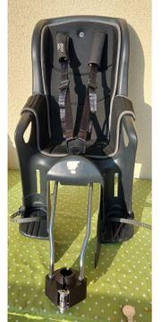 Kindersitz Fahrrad Römer Jockey