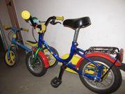 Kinderfahrrad Stützräder