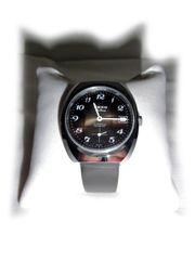 Seltene Armbanduhr von Zeno