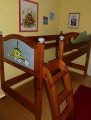 Kinderzimmer Janosch Panama