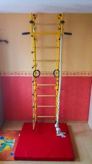 Kletterwand für Kinderzimmer