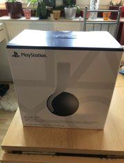 PlayStation5 3dpulse headset