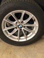 Winter Komplettrad Original BMW Felge