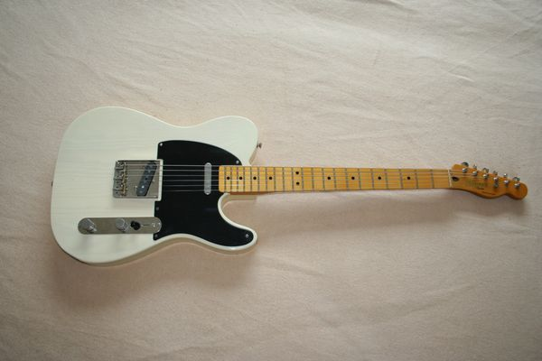 Squire Telecaster E-Gitarre