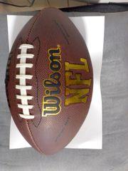 Ball fur American Football