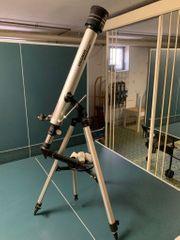 Teleskop für Kinder