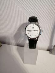 Hochwertige Originale Junghans VW Uhr