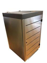 Mülltonnenbox Streton für eine 120