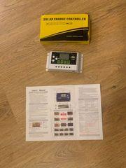 Solar Controller 12 24Volt 50
