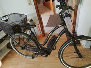 E bike KTM mit Garantie