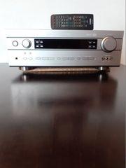 Yamaha RX-V440RDS Natural Sound AV
