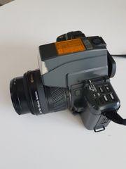 Spiegelreflexkamera YASHICA 230-AF