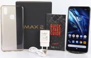 Cubot Max 2 Smartphone 4GB