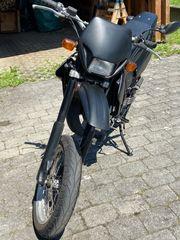 Aprilia MX 50