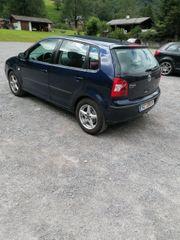 VW Polo 9n 1 9