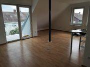 3 Zimmer Dachgeschosswohnung in Wiesental