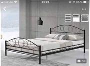 Bett zu verschenke 180x200