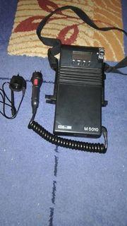 Isolationsmessgerät goerz metrawatt M 5010