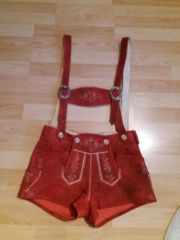 COUNTRY LINE - tolle Lederhosn in