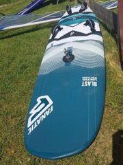Surfboard Fanatic Blast LTD 130