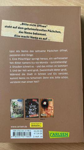 Komplette Sammlungen, Literatur - Buch zu verkaufen Bitte nicht