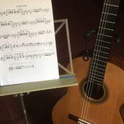 Gitarrenunterricht in Feudenheim