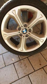Original BMW Reifen