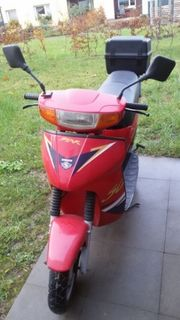 Simson SRA 50