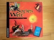 Sofies Welt Spiel Kosmos