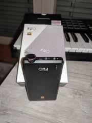 FiiO A5 schwarz hochwertiger Kopfhörer