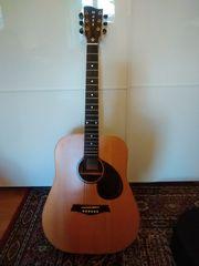 Doff Klassische Gitarre