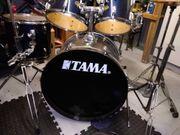 Schlagzeug von TAMA - DrumSet