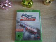 Xbox One S X Spiel