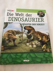Die Welt der Dinosaurier Giganten