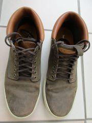 Timberland Leder Boots