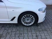 4x BMW Winterräder ALU- orig